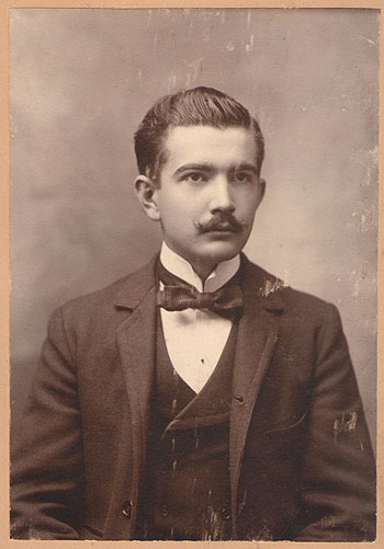 Don Eladio, 1890