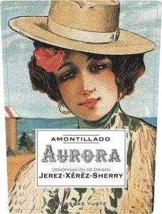 Aurora as a new bride, on the beach during the Feria de Manzanilla, 1890.