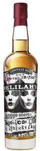 Compass Box Deliahs