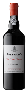 Graham's 2015 The Stone Terraces Vintage
