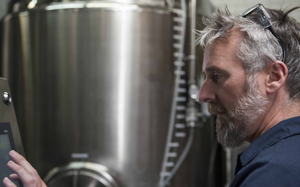 Ian Capps, Head Cider Maker
