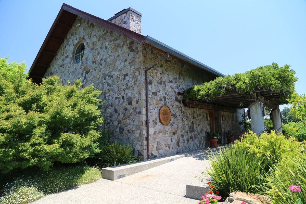 heitz winery