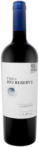 2014 Tinga Carmenre Bottle Shot newsize
