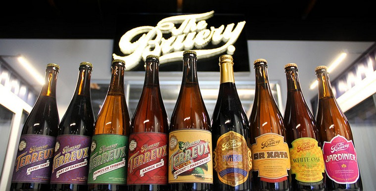 The-Bruery-750ml-bottle-lineup