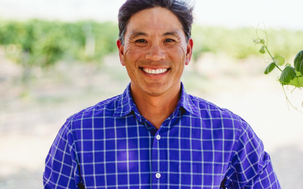 Rob Taigawa - Director of Winemaking