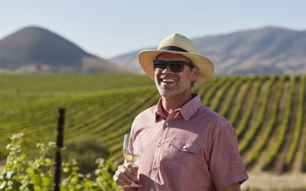 Scott Williams - Director of Winegrowing copy