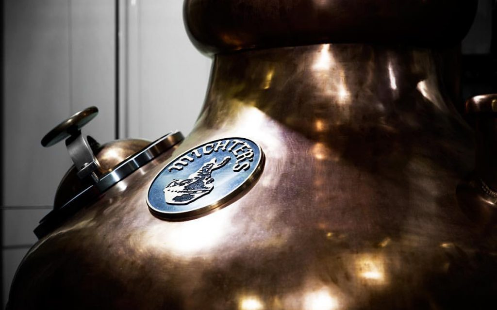 Michter's Pot Still