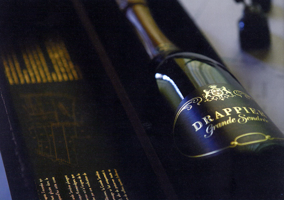Drappier Grande Sendree 2008