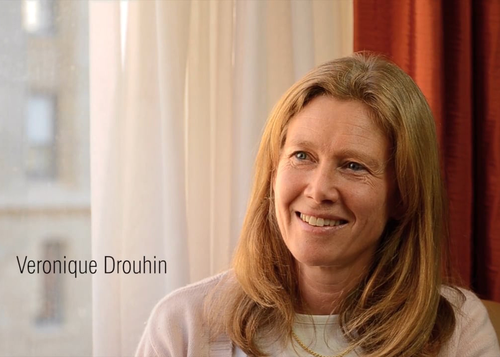 Veronique Drouhin