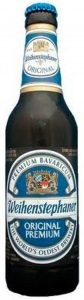 Weihenstephaner Original Premium 330ml new