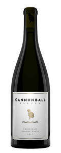 CANNONBALL CHARDONNAY ELEVEN 2017