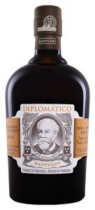 Production Label Dplomático Mantuano Rum 700ml 092518 GH