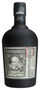 Production Label Diplomático Reserva Exclusiva Rum 700ml 092518 GH