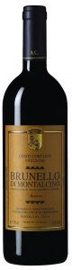 Costanti-Brunello-Riserva-bottle shot
