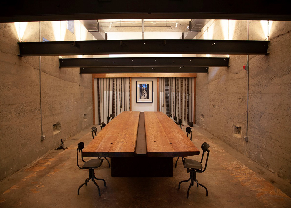 Distillery Meeting Room