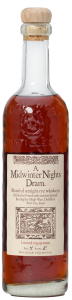 High-Res PNG-HWD A Midwinter Nights Dram Bottle Shot