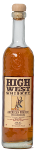 High-Res PNG-HWD American Prairie Bourbon Bottle Shot