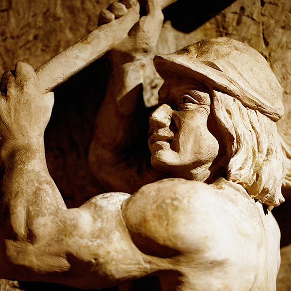 sculpture_homme_caves_bailly_lapierre