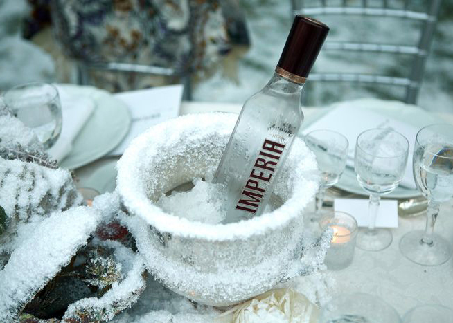 imperia vodka lifestyle