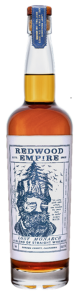 Redwood Empire_Lost Monarch