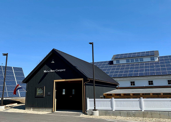 Maine Beer_tasting room-solar panels_FB_blog