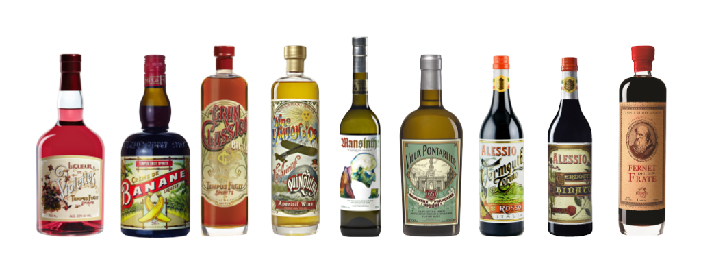 tempus fugit bottles selection-no BG_blog