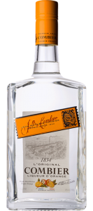 CNI Brands combier liqueur d'orange