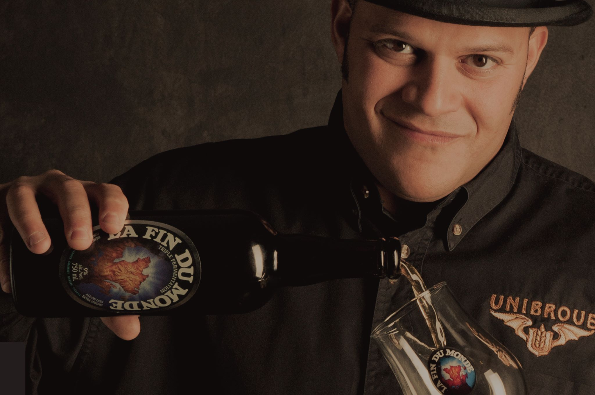 Unibroue_master brewer_jerry vietz