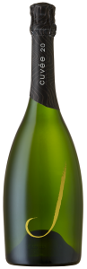 J Vineyards and Winery Cuvee 20