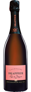 Champagne-Drappier-Brut-Rose