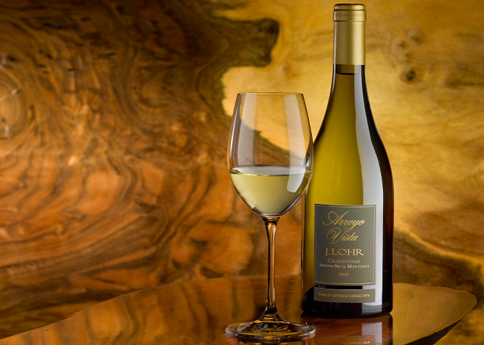 J. Lohr vineyard series Arroyo Vista Chardonnay