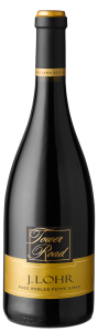 J. Lohr Petite Sirah Tower Road