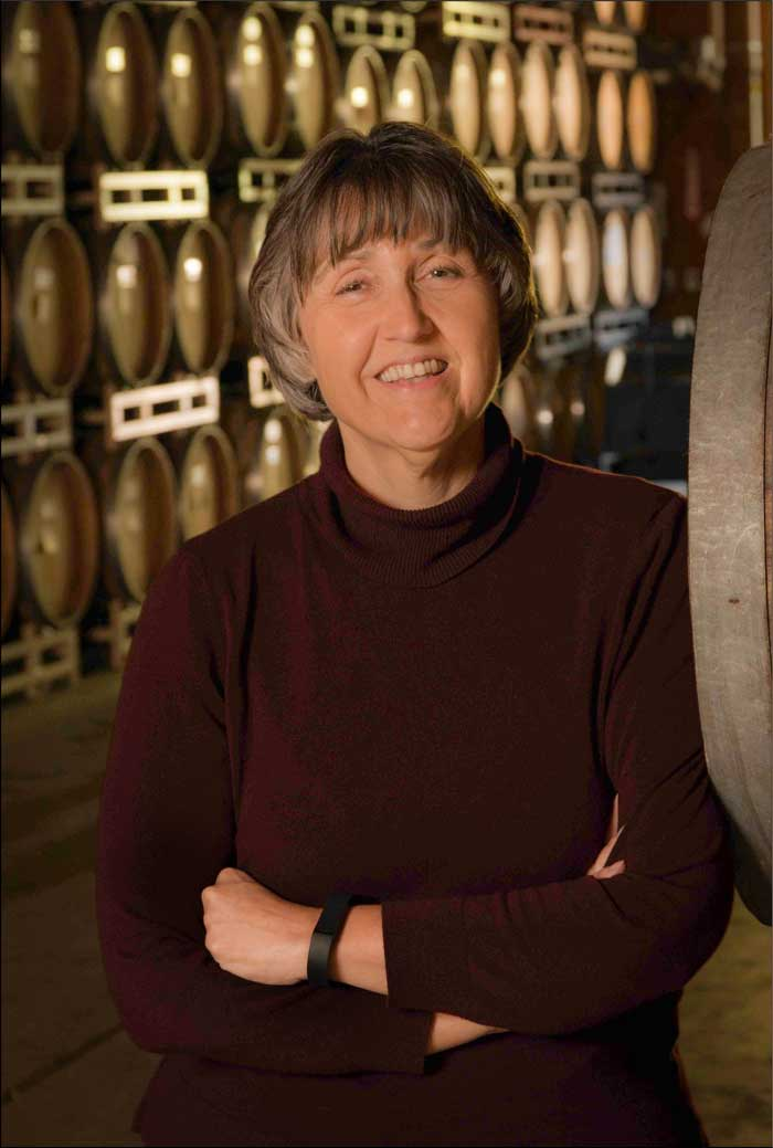 julie pedroncelli_women of wine warehouse