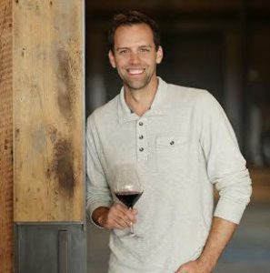 Sinegal Estate Winery Photoshoot