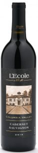 Lecole Cab Sauv Columbia Valley
