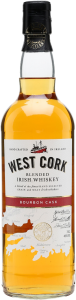 westcork_Blended Bourbon Cask Whiskey copy