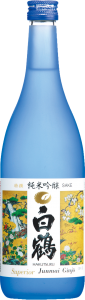 Superior JUNMAI GINJO 720ml