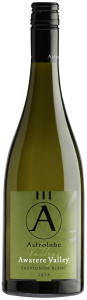 Astrolabe Marlborough Awatere Sauvignon Blanc 2016