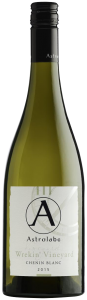 Astrolabe Marlborough Chenin Blanc Wrekin Vineyard 2015