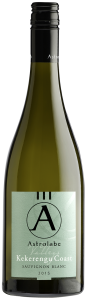 Astrolabe Marlborough Kekerengu Sauvignon Blanc 2015