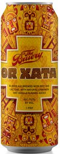 The Bruery Or Xata can