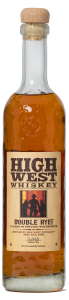 High-Res PNG-HWD Double Rye! Bottle Shot