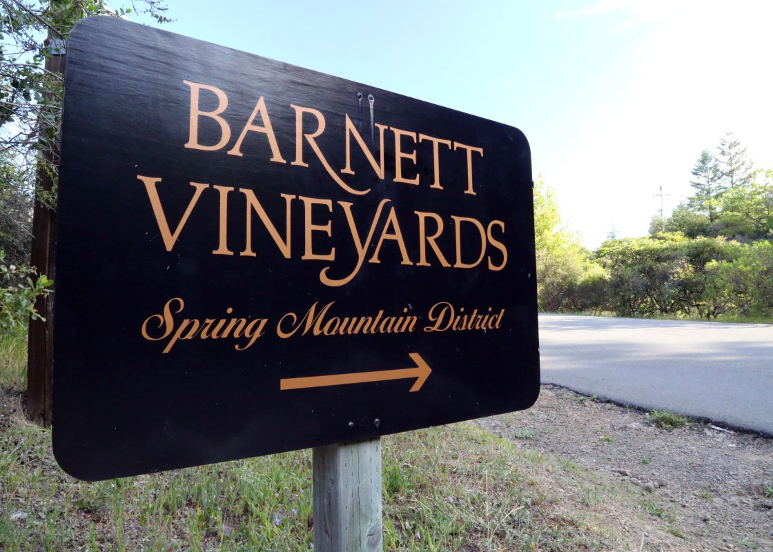 Barnett-Vineyards
