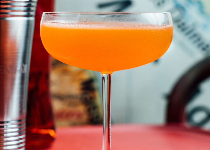 national-heritage-month_michter's_paper-plane-cocktail