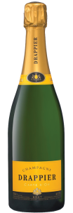 Champagne-Drappier-Carte-d'Or-Brut