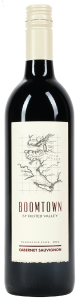 Boomtown by Dusted Valley Cabernet Sauvignon 2018