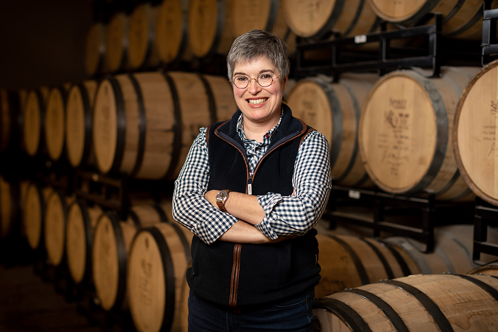 Nancy Fraley_women of wine warehouse