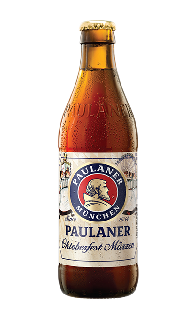 """The Märzen name comes from """"March beer"""" because it was historically brewed in March to be at peak flavor for the Oktoberfest celebration."""