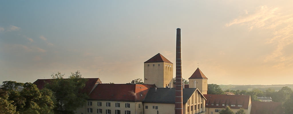 The Bayerische Staatsbrauerei Weihenstephan is a German brewery located on the site of the former Weihenstephan Abbey in Freising, Bavaria.